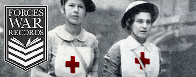 Free Nurses records and more from Forces War Records in May