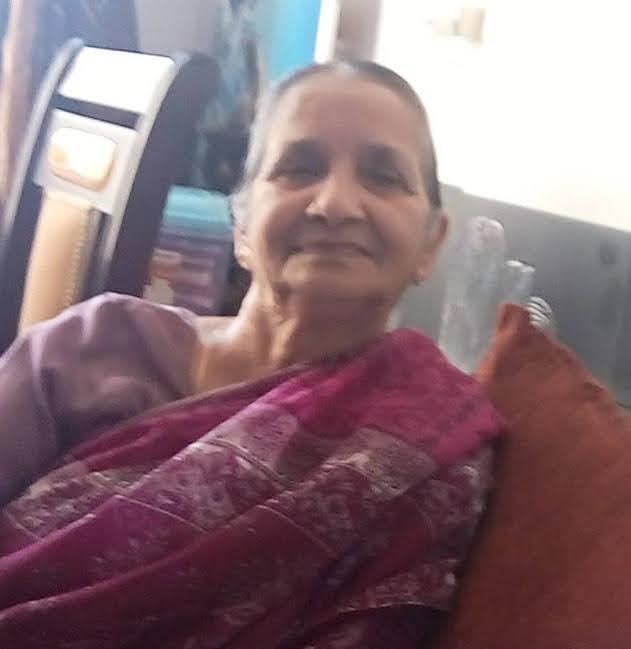 डॉ. (श्रीमती) वाञ्छा भट्ट शास्त्री | अंगिका साहित्यकार | Angika Dr. (Smt.) Vanchha Bhatta Shastri  | Angika Litterateur