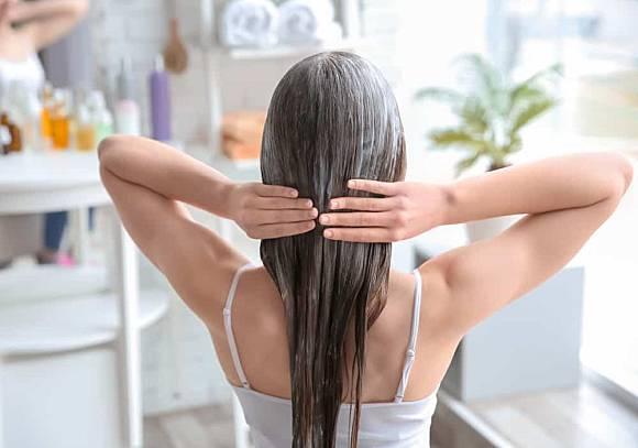 Beberapa Kesalahan Saat Memakai Conditioner Rambut
