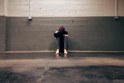 Timbulnya gangguan psikis