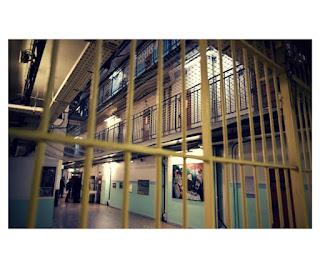 L'évasion de deux frères, détenus à la maison d'arrêt de Colmar