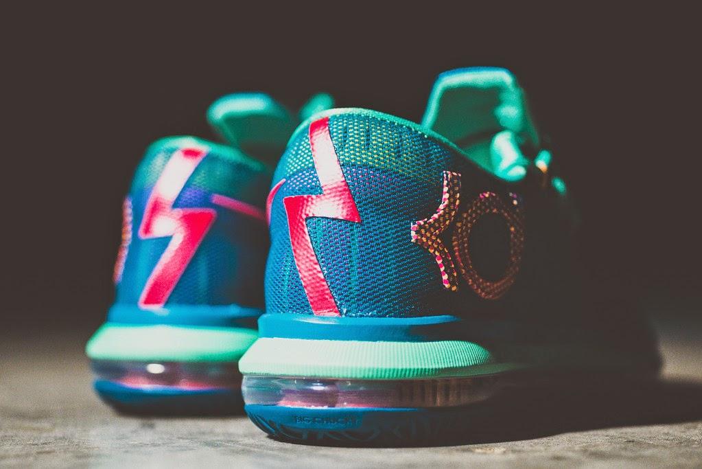 size 40 3835e eb968 Nike KD VI - Elite Hero