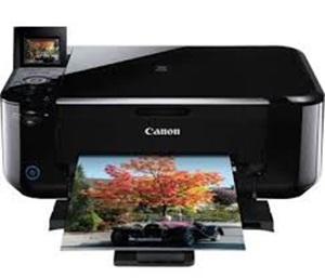 Canon PIXMA MG4210 Printer Driver Download