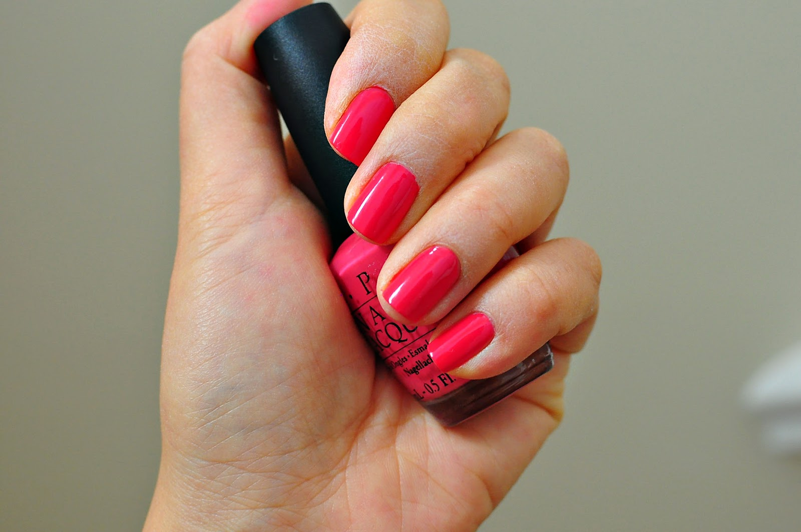 how to dry my nails faster