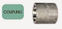 Couplings Class 3000 Socket weld
