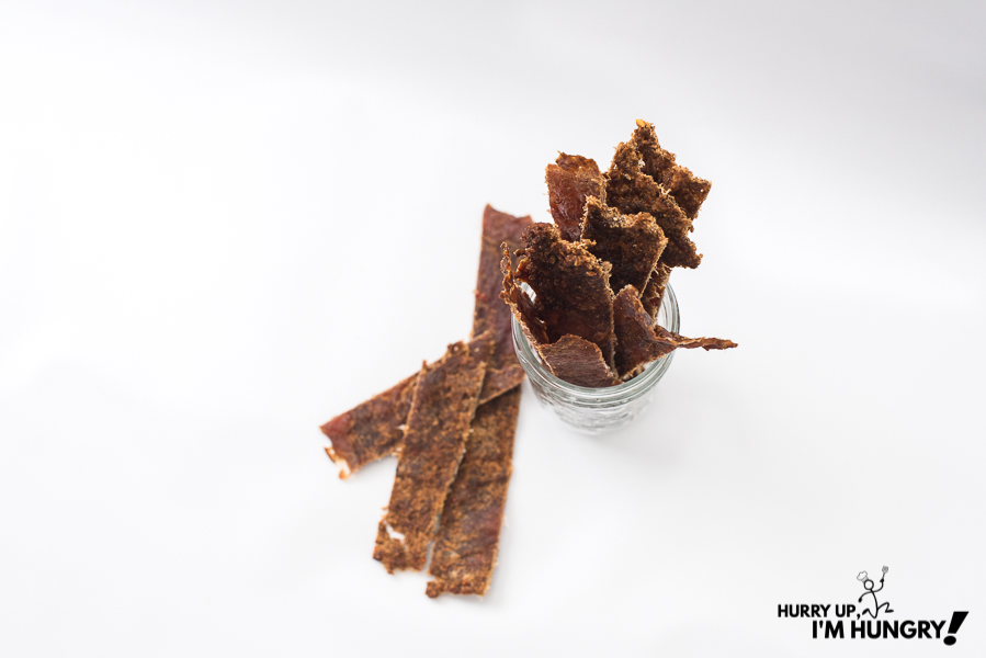 Ground turkey jerky recipe for the dehydrator