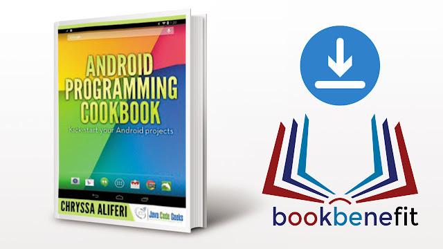 Android Programming Cookbook pdf