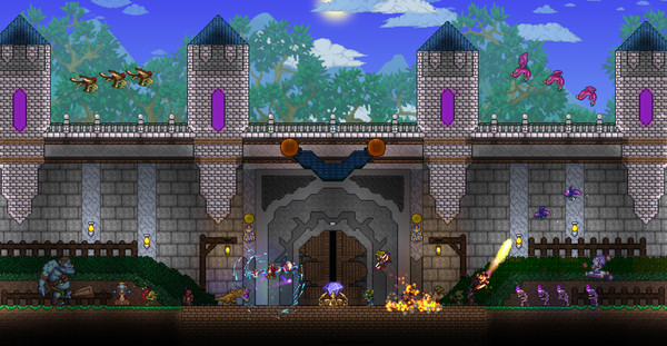 Terraria Full Version
