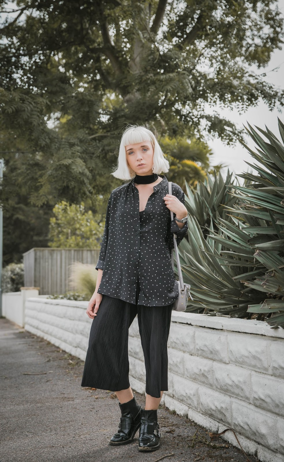 how-to-wear-polka-dots