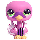 Littlest Pet Shop Blythe Loves Littlest Pet Shop Swan (#2411) Pet