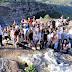 Alunos do Colégio Felipe Cassiano de Várzea do Poço realizaram aula de campo nas Regiões do Piemonte e Chapada Diamantina