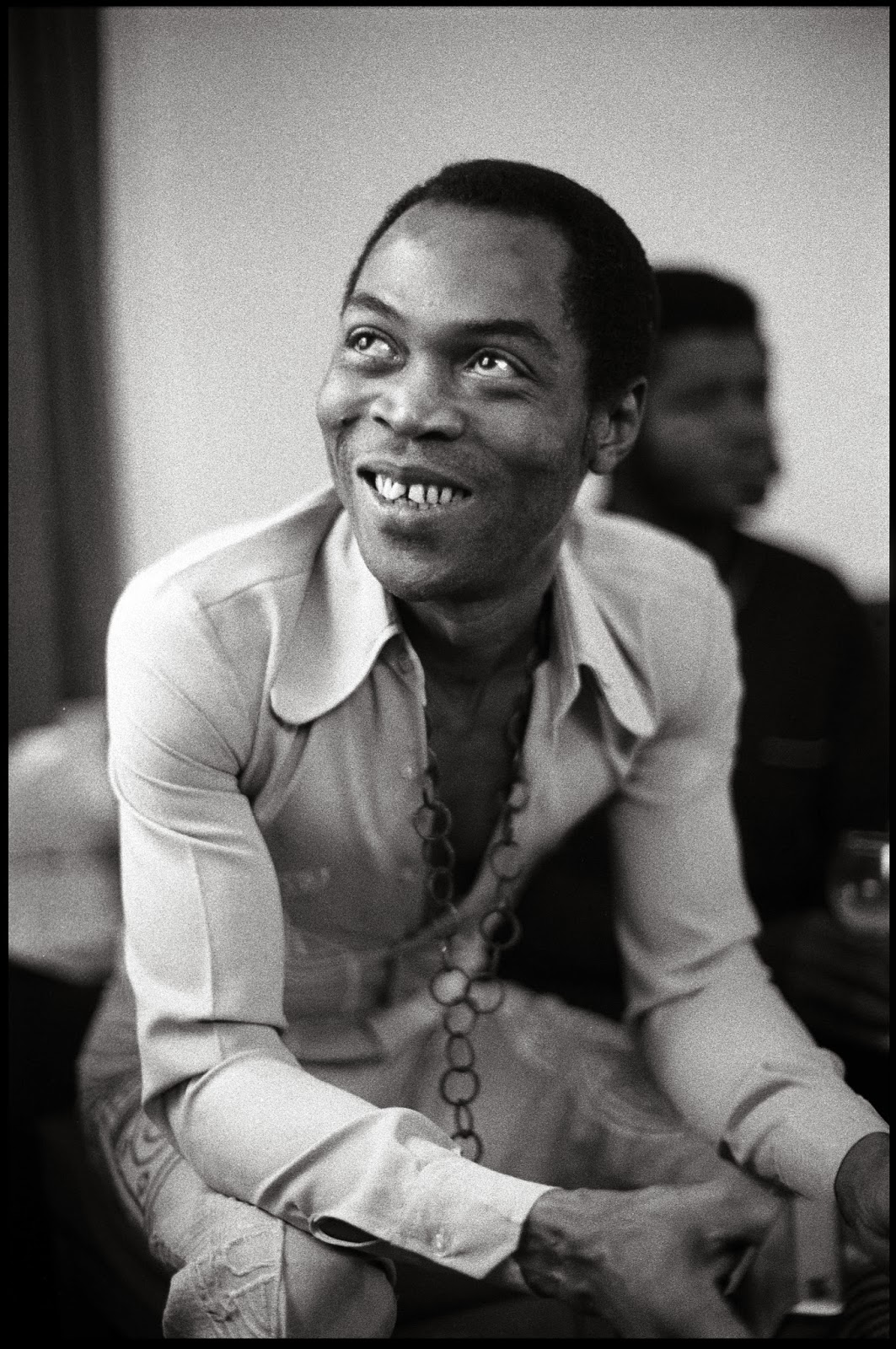 Fela Kuti The Insight Newspaper Betrayal A K Deku Speaks On The