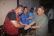 Irjen Pol Drs Baharudin Djafar Sambangi Union Projo Pastorial Kepulauan Tanimbar