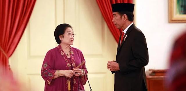 PDIP Vs Jokowi?