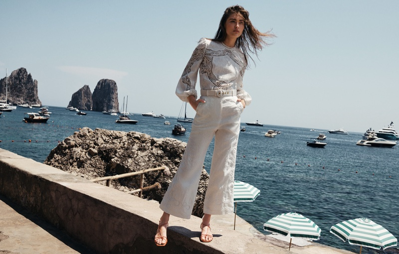 Zimmermann Resort 2020 Campaign