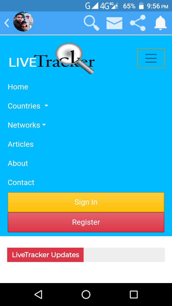 Mobile Tracker App - Mobile Phone Tracker - THE GONDAL APK