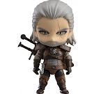 Nendoroid The Witcher Geralt (#907) Figure