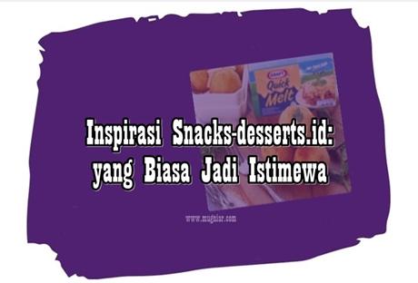Snacks-desserts 1