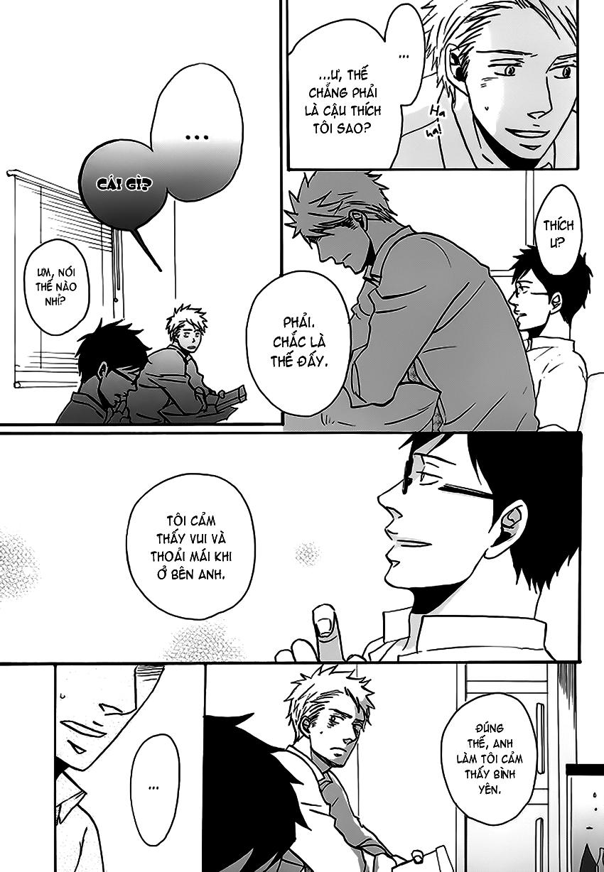 Trang 15 - Dù Thế Nào Em Vẫn Yêu Anh--EXTRA 3--[ShuShi Group] (- Yoneda Kou) - Truyện tranh Gay - Server HostedOnGoogleServerStaging
