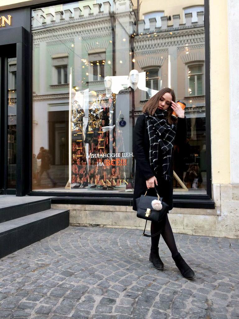 Alina Ermilova | Blogger | Everyday Style