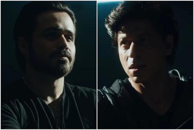 Netflix's Bard Of Blood New Trailer: Its Shah Rukh Khan Vs Emraan Hashmi
