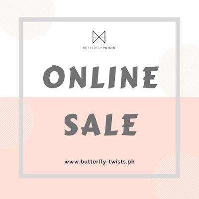 Butterfly Twists Online SALE: Mar 2020