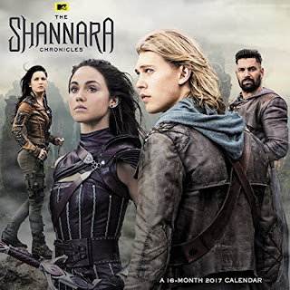 Review dan Sinopsis English TV Series The Shannara Chronicles