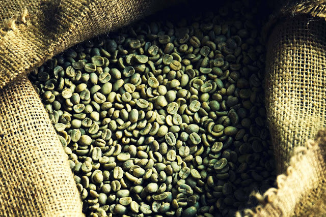 Benefits Of Green Coffee Bean