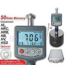 Leeb Hardness Tester Landtek HM-6561|| Tlp 0821 1232 5856