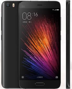 Spesifikasi Xiaomi Mi 5 Plus