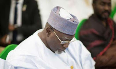 Lawal Daura: The Fall Of A Strong Member Of The