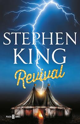 Revival - Stephen King (2015)