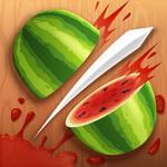 لعبة تقطيع البطيخ