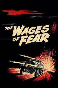 Poster Le salaire de la peur (The Wages of Fear)