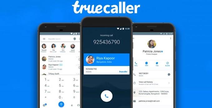 Truecaller Premium MOD Gold Apk 11.14.7