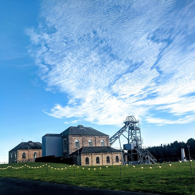 13 North East Days Out which are perfect to enjoy with Grandparents  - woodhorn