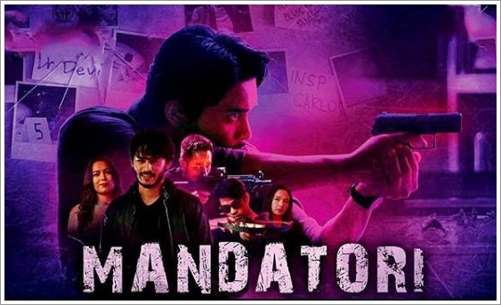 Drama | Mandatori (2017)