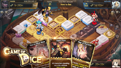 Game Of Dice MOD Android