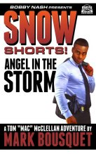 NEW! SNOW SHORTS #5: ANGEL IN THE STORM