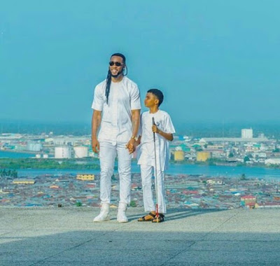 Semah Ft Flavour – No One Like You