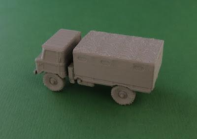 GAZ 66 Truck picture 6