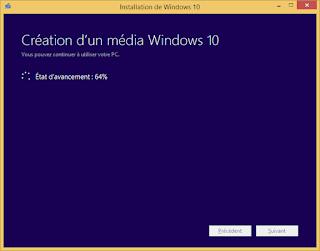 médiat Windows