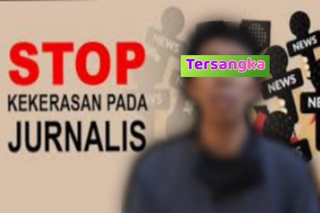 Kasus Penganiayaan Jurnalis, Polres Lombok Barat Tetapkan Kadus Karang Bedil Jadi Tersangka