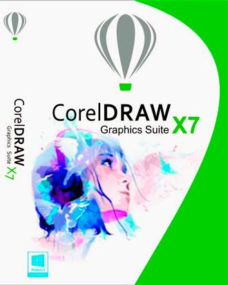 Download CorelDraw X7 Portátil PT-BR