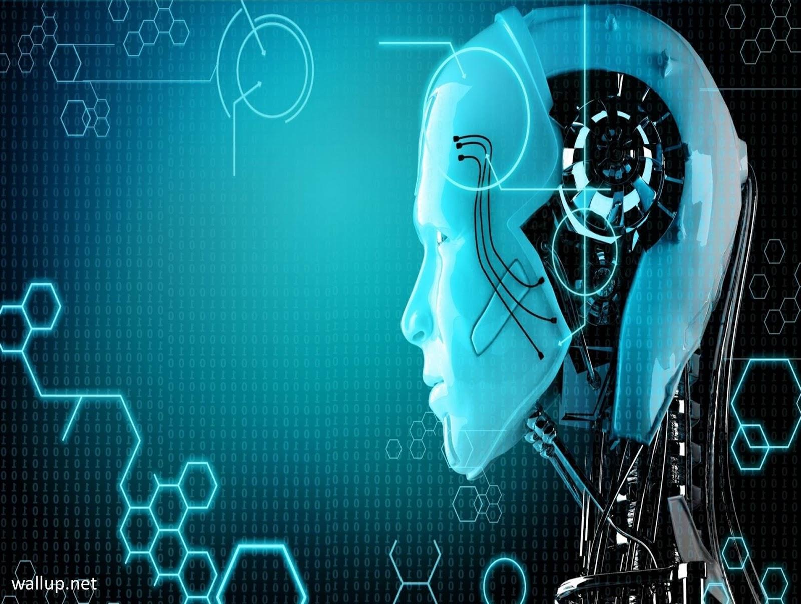 ما هو الذكّاء الاصطناعي ؟ وكيف يمكن الوصول إليه ؟