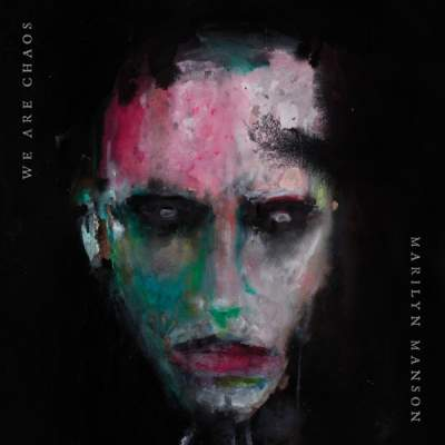 Marilyn Manson - WE ARE CHAOS (2020) - Album Download, Itunes Cover, Official Cover, Album CD Cover Art, Tracklist, 320KBPS, Zip album
