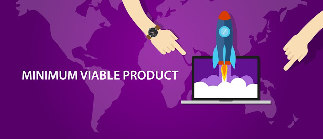 Minimum Viable Product - MVP