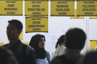 PKS Berhasil Temukan Perubahan UU Ciptaker: Terlihat Sepele, Tapi Sangat Mengubah Substansi