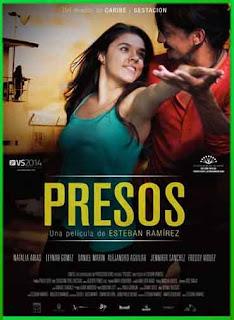 Presos (2015) | DVDRip Latino HD GDrive 1 Link