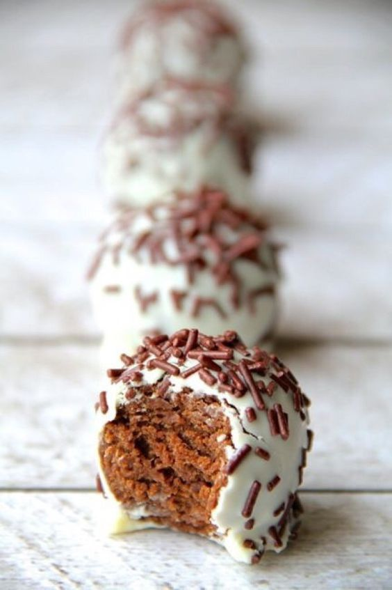 Chocolate Gingerbread Truffles #dessertrecipes #dessertrecipeseasy #dessertrecipeschocolate #dessertrecipesvideos #dessertrecipesforparties #BestDESSERTRecipes #food #foodphotography #foodrecipes #foodpackaging #foodtumblr #FoodLovinFamily #TheFoodTasters #FoodStorageOrganizer #FoodEnvy #FoodandFancies #drinks #drinkphotography #drinkrecipes #drinkpackaging #drinkaesthetic #DrinkCraftBeer #Drinkteaandread #RecipesFood&Drink #DrinkRecipes #recipes #recipeseasy #recipesfordinner #recipeshealthy